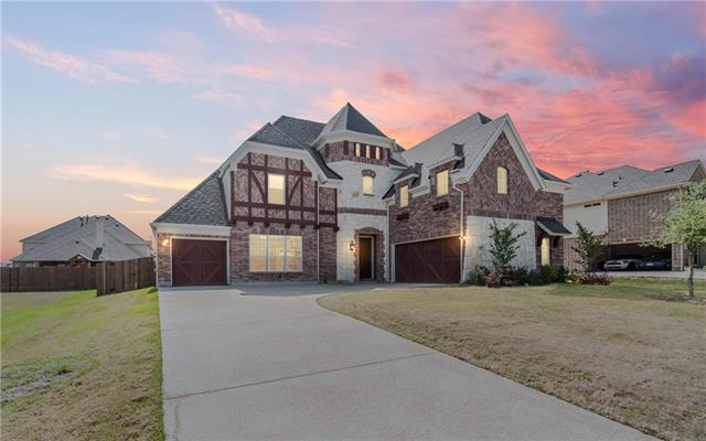 4502 Great Plains Court, Mansfield, Texas