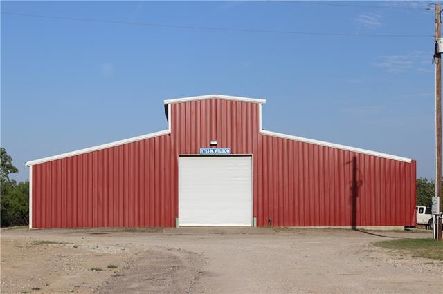 1755 N Wilson Palo Pinto, TX 76484