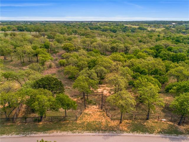 Lot 9 Silver Saddle Circle, Weatherford in Parker County, TX 76087 Home for Sale
