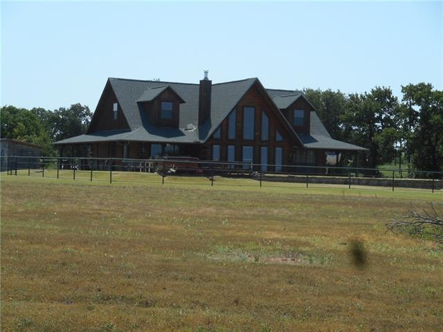 3501 Puddin Valley Rd Jacksboro, TX 76458