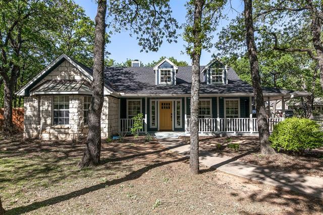 406 Ben Boyd Road, Argyle, Texas