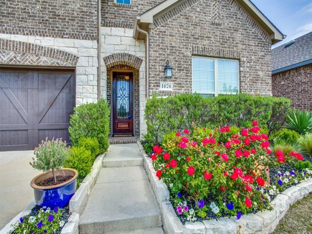 1424 4th Street, Argyle, Texas