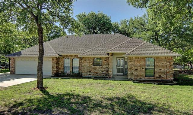 1107 Fm 1708 Road, Weatherford in Parker County, TX 76087 Home for Sale