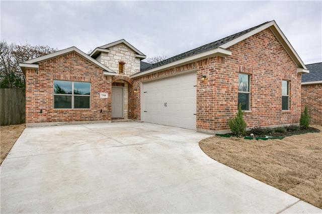 2321 Doty Lane Balch Springs, TX 75180
