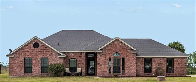 105 Lauren Court, Weatherford in Parker County, TX 76087 Home for Sale