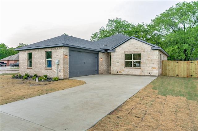 2301 Doty Lane Balch Springs, TX 75180
