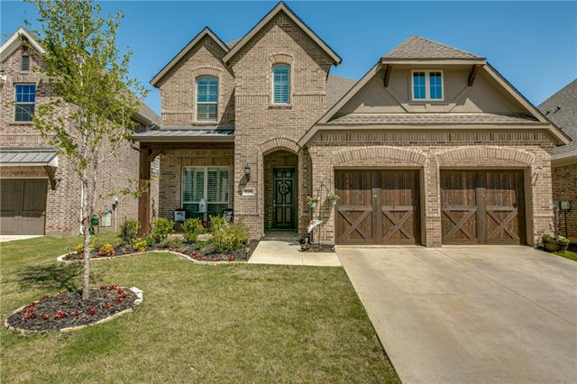 9201 Brownwood Avenue, Argyle in Denton County, TX 76226 Home for Sale