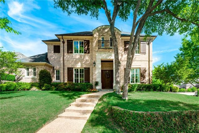 2319 Royal Oaks Drive, Mansfield in Tarrant County, TX 76063 Home for Sale