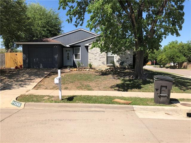 4245 Spindletree Lane, Summerfields, Texas