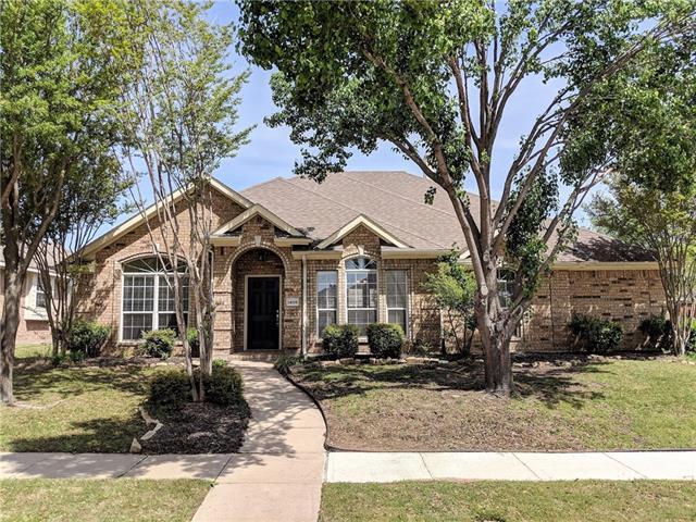 1408 Tartan Drive Allen, TX 75013