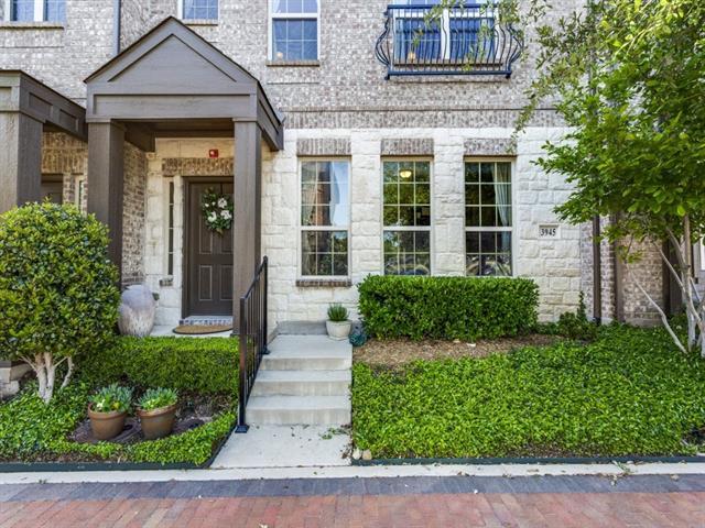 3945 Asbury Lane, Addison in Dallas County, TX 75001 Home for Sale