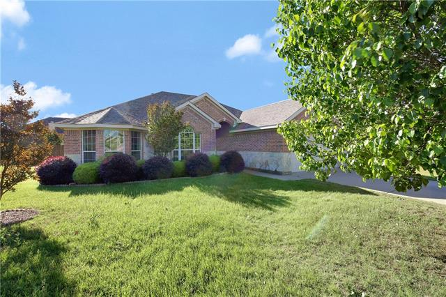 214 Cabotwood Trail, Mansfield in Tarrant County, TX 76063 Home for Sale