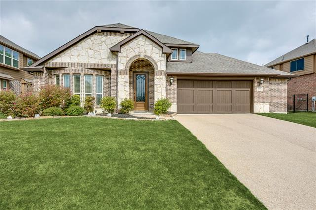 4179 Stonebriar Trail, Mansfield in Tarrant County, TX 76063 Home for Sale