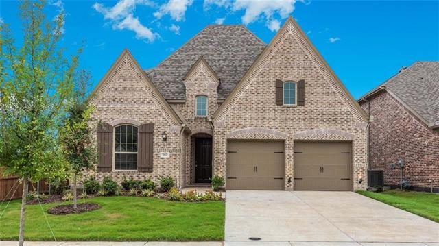 3532 Camden Drive, Melissa in Collin County, TX 75454 Home for Sale