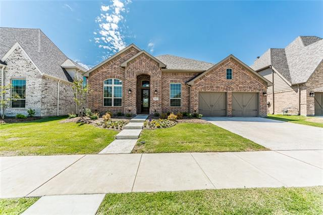1525 10th Street, Argyle in Denton County, TX 76226 Home for Sale