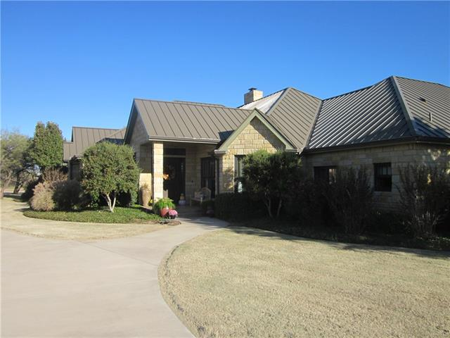 4525 La Hacienda Drive Abilene, TX 79602
