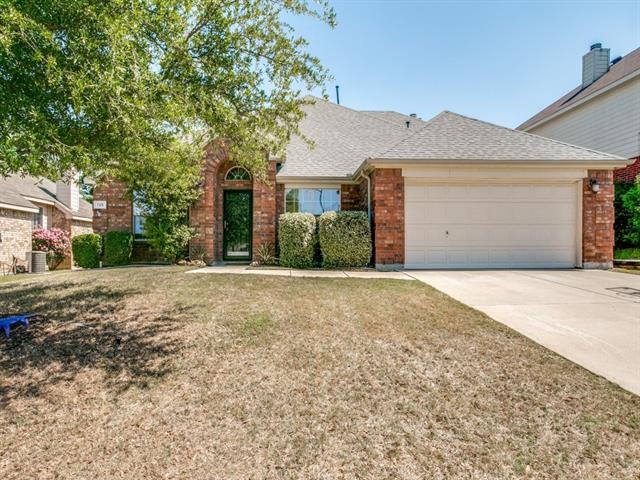 720 Dover Park Trail, Mansfield in Tarrant County, TX 76063 Home for Sale
