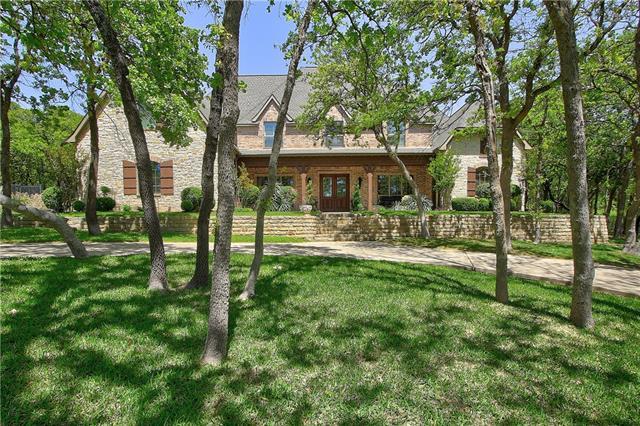686 Knob Hill Court, Argyle, Texas