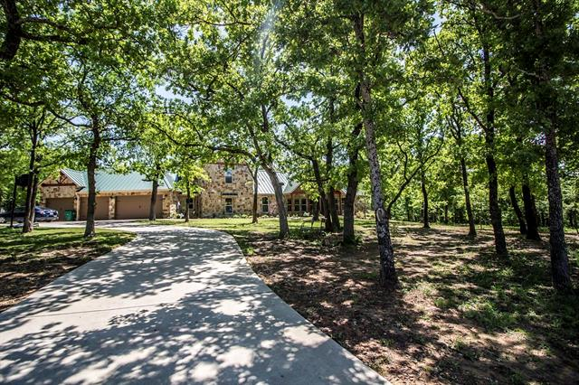 3600 Griffith Court Aubrey, TX 76227
