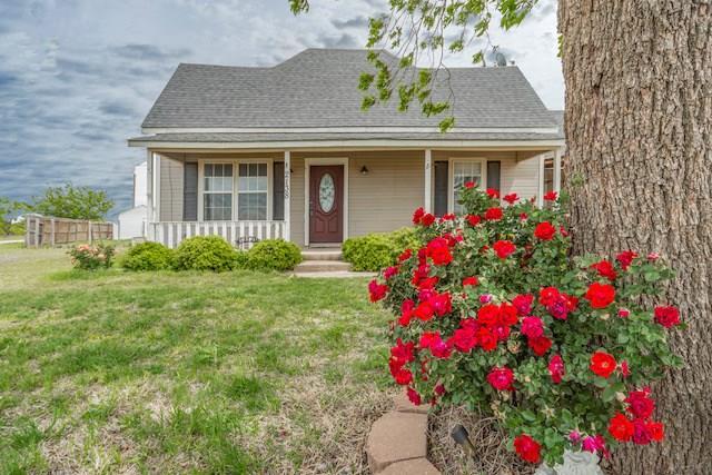 2138 County Road Anson, TX 79501