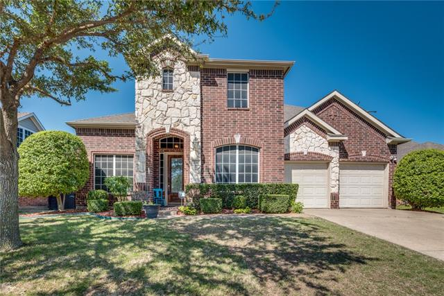204 Victory Lane, Mansfield in Tarrant County, TX 76063 Home for Sale