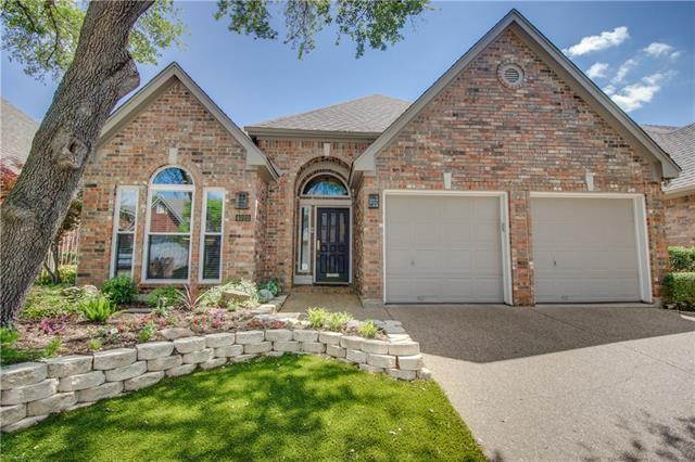 4020 Azure Lane, Addison, Texas