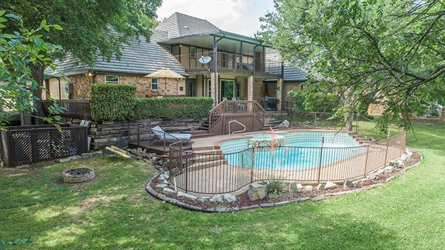 3738 Green Hollow Drive Grand Prairie, TX 75052