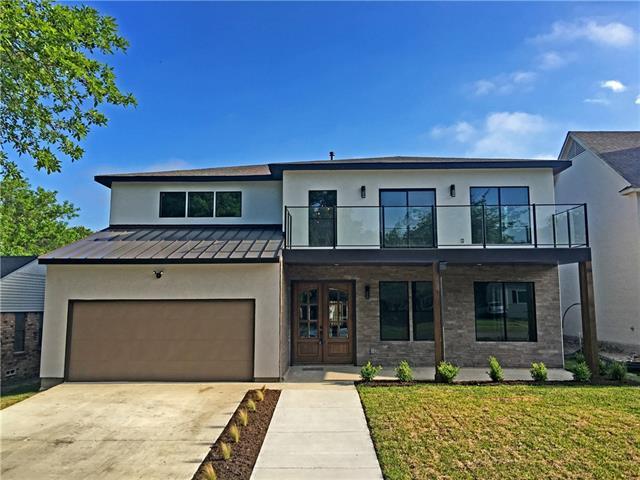 3907 Park Lane, Preston Hollow in Dallas County, TX 75220 Home for Sale