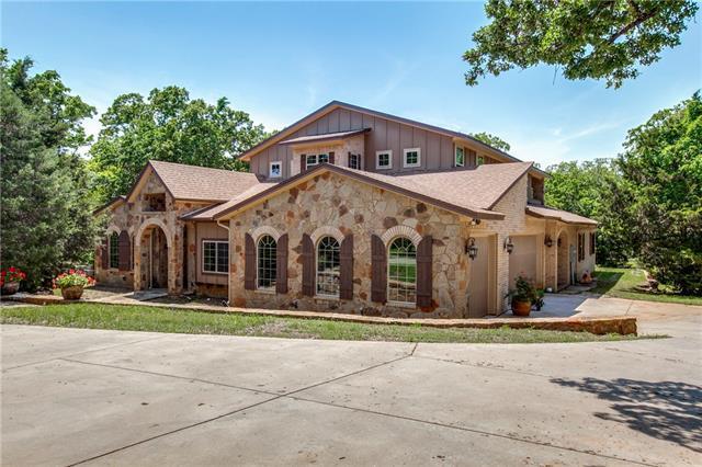 5016 Hidden Oaks Lane Arlington, TX 76017