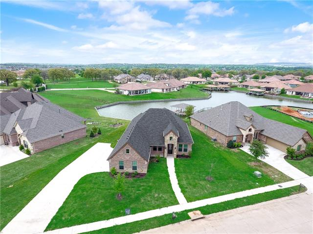 1208 Huntington Cove Court Granbury, TX 76048