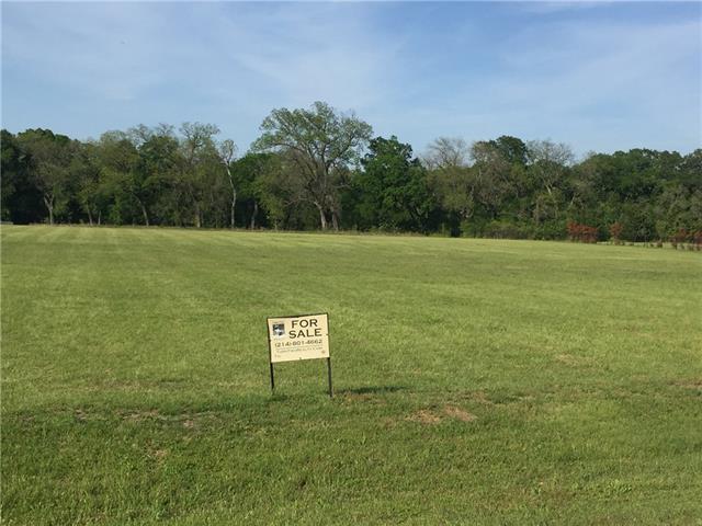 103 E Hidden Meadow Court Cresson, TX 76035
