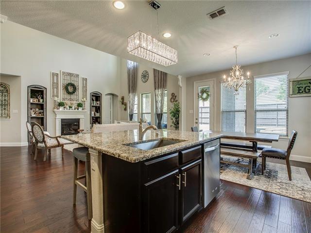 4301 Martha Avenue, Sachse, Texas
