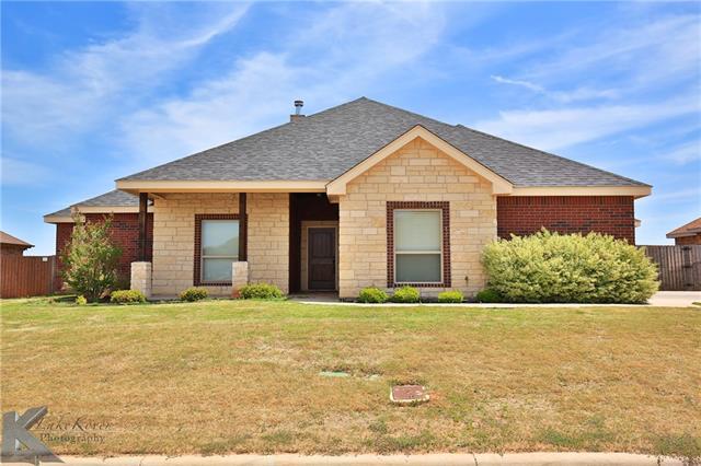 6409 Tradition Drive Abilene, TX 79606
