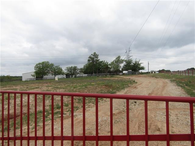 177 County Road 3940 Poolville, TX 76487