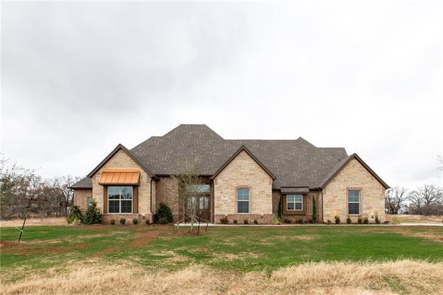 125 Lucky Ridge Lane Boyd, TX 76073