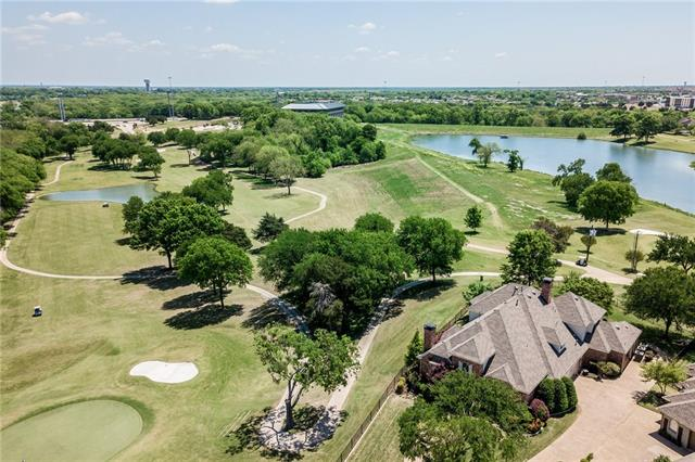 2501 Sunny Meadows Court Mckinney, TX 75070