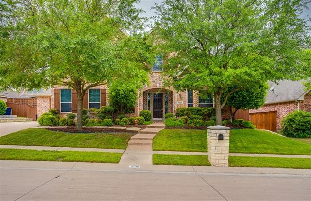 1809 Saint Johns Avenue Allen, TX 75002