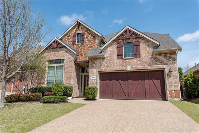 7716 Copper Mountain Lane McKinney, TX 75070