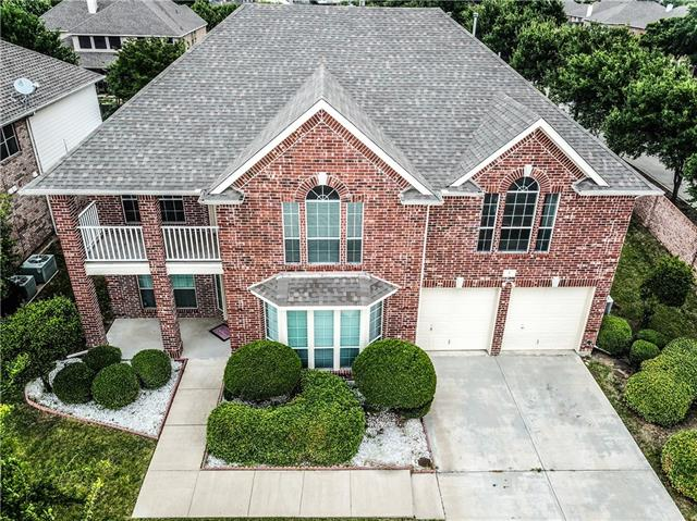 1 Parkview Court, Mansfield in Tarrant County, TX 76063 Home for Sale