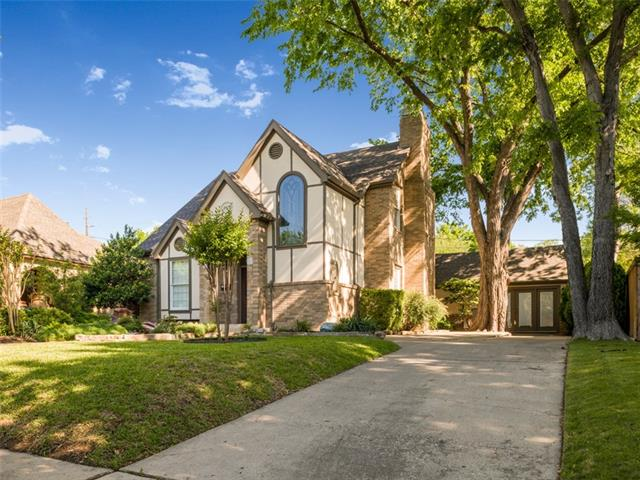 5511 Morningside Avenue Dallas, TX 75206
