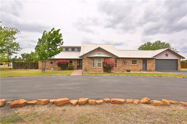 1227 Todd Trail Abilene, TX 79602