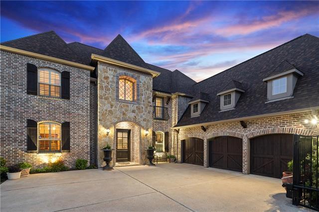 2281 Sussex Lane Allen, TX 75013