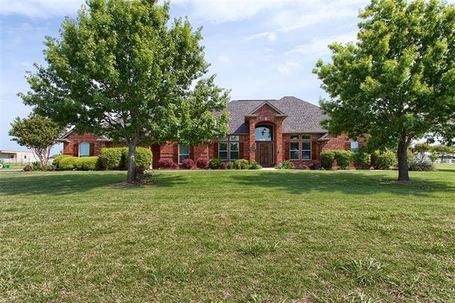 4705 Glenwood Lane Anna, TX 75409