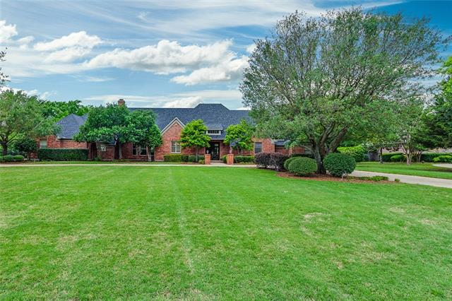 901 Saint James Drive, Fairview in Collin County, TX 75069 Home for Sale