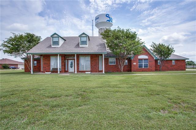5506 Oakridge Circle, Sachse, Texas