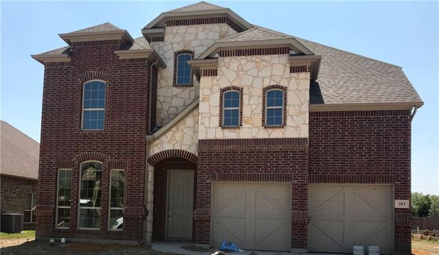 313 Valentino Way Grand Prairie, TX 75052