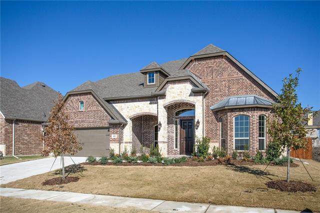 5013 Lacey Circle, Sachse, Texas