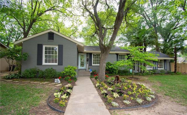 1403 S Robertson Avenue, Tyler, Texas