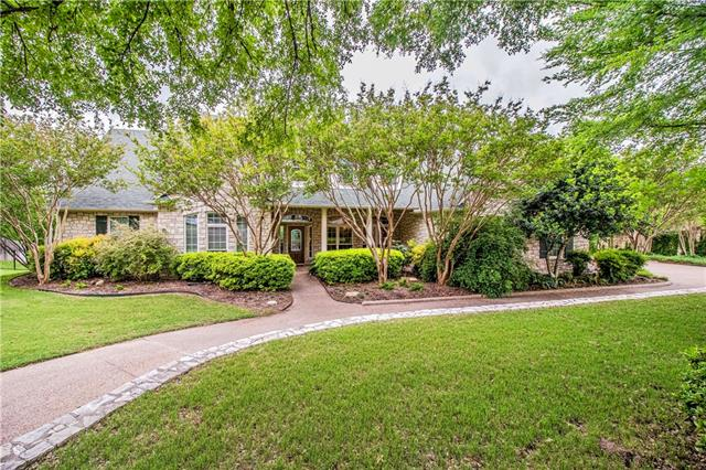 112 Dustin Circle, one of homes for sale in Hudson Oaks
