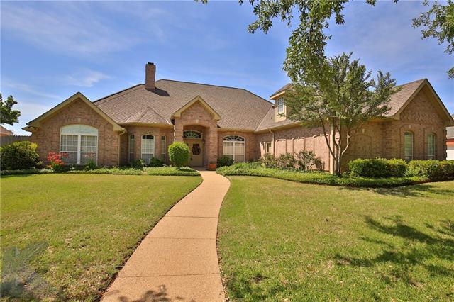 2333 Wyndham Court Abilene, TX 79606